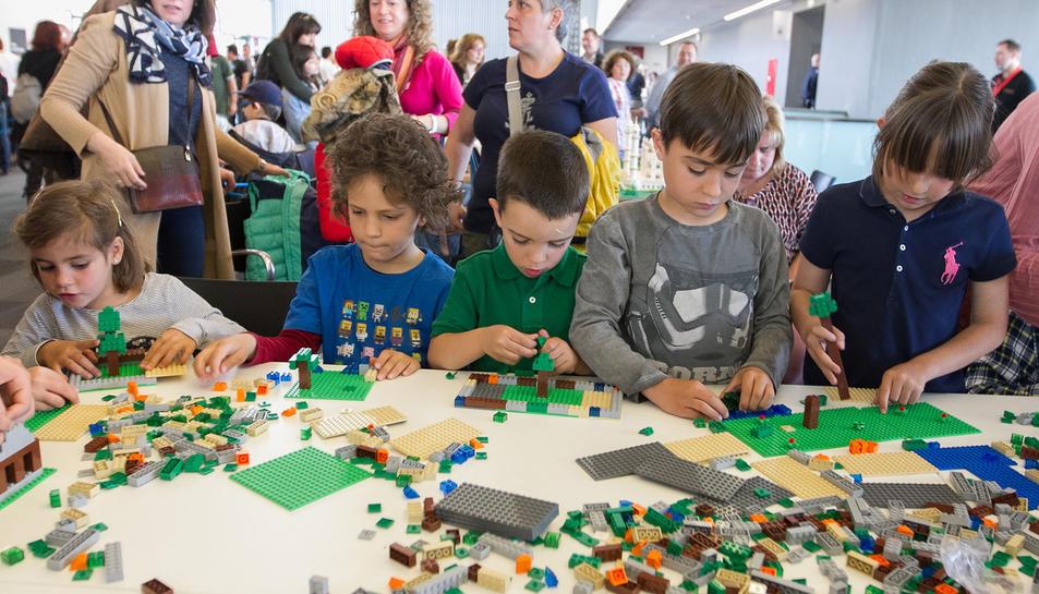 Lego llena FiraReus