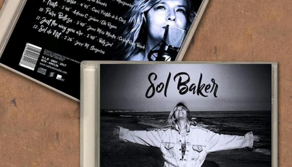 El disc, amb temes de pop, soul, jazz, bossa, boleros i balades, surt a la venda el 25 d'abril.