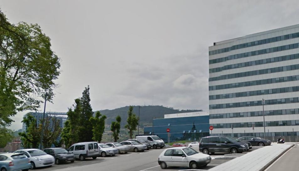 L'acusat cometia els abusos a l'interior del seu cotxe a l'aparcament de l'Hospital Universitari central d'Astúries.