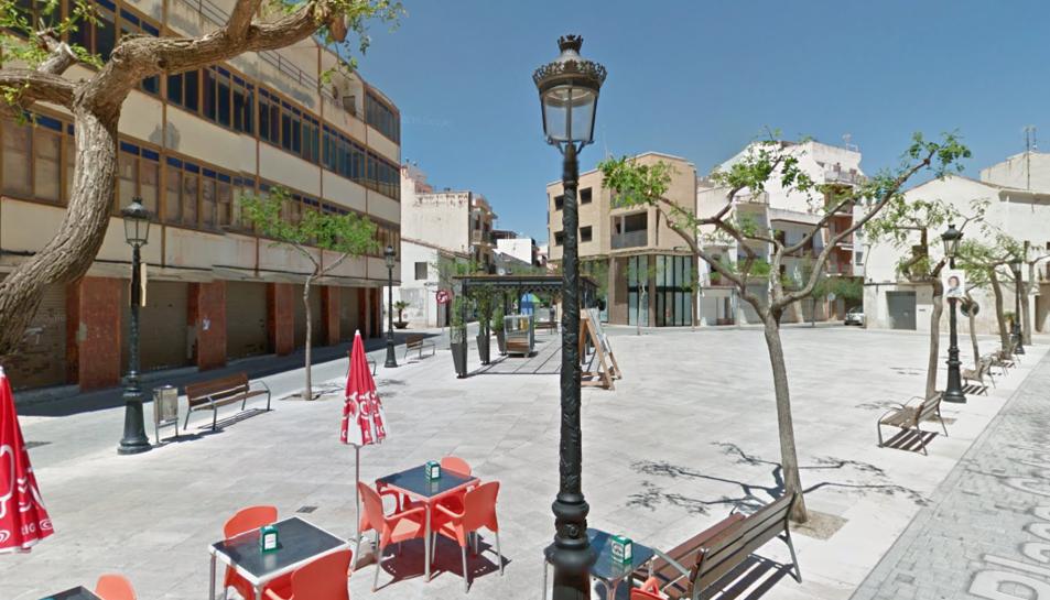 Tindrà lloc a la plaça Catalunya de l'Hospitalet de l'infant.