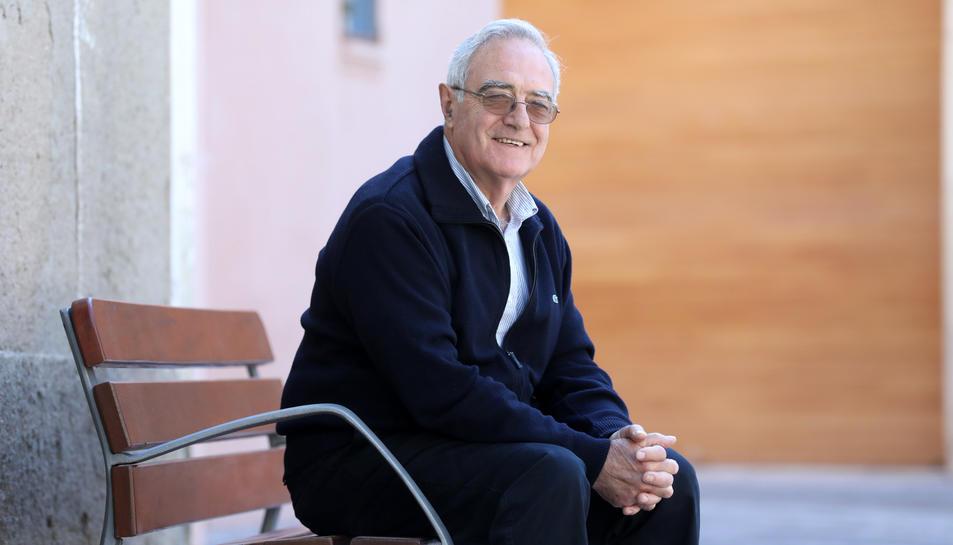 Jaume Rovira està vinculat també a altres entitats i associacions locals.