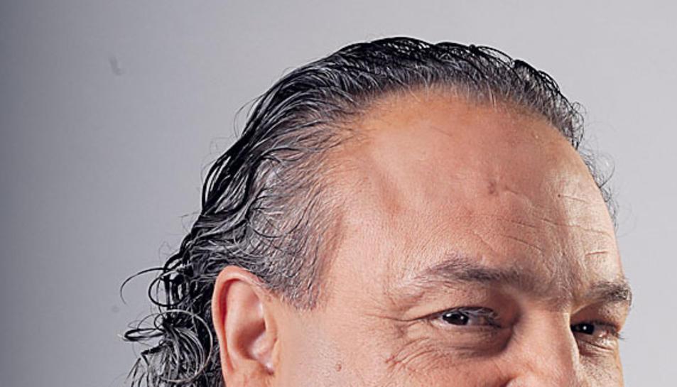 Ángel Juárez Almendros.