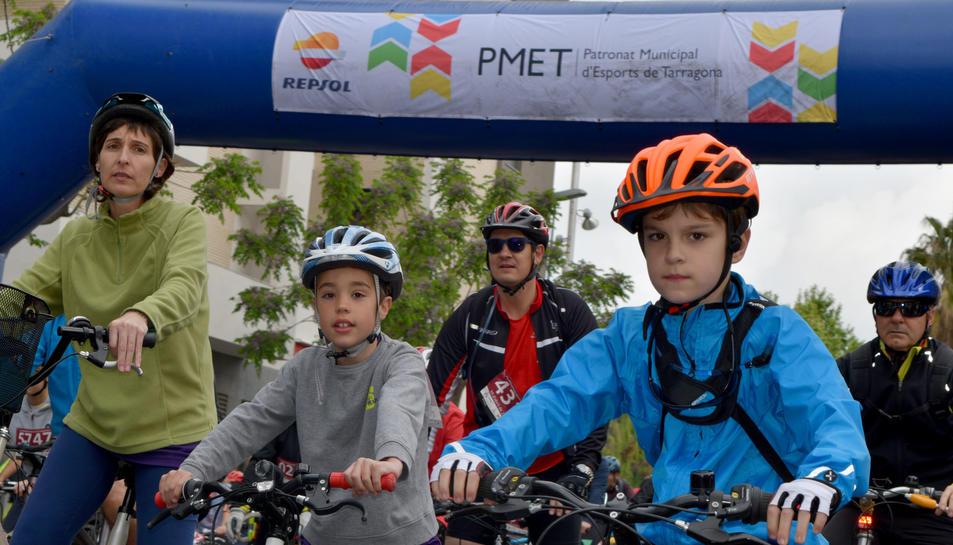 Salida de la Bicicletada (2)