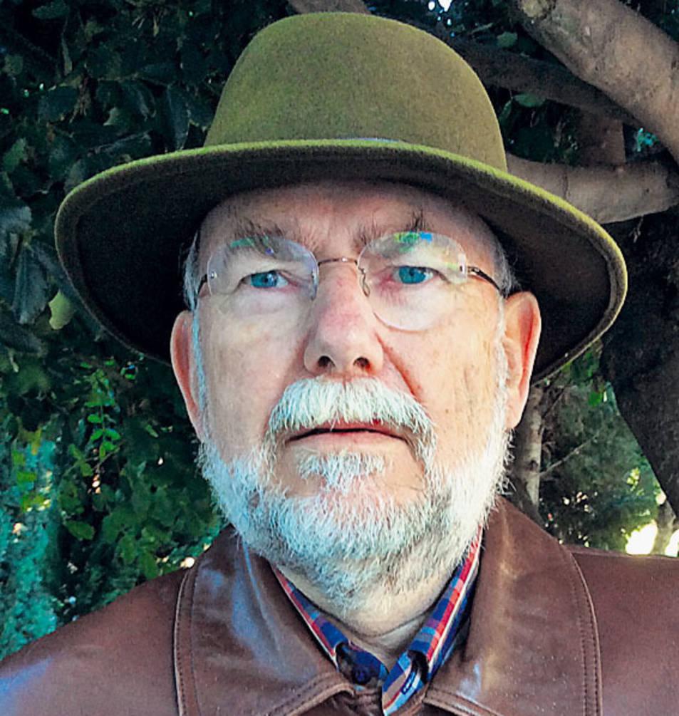 Josep Maria Buqueras Bach.