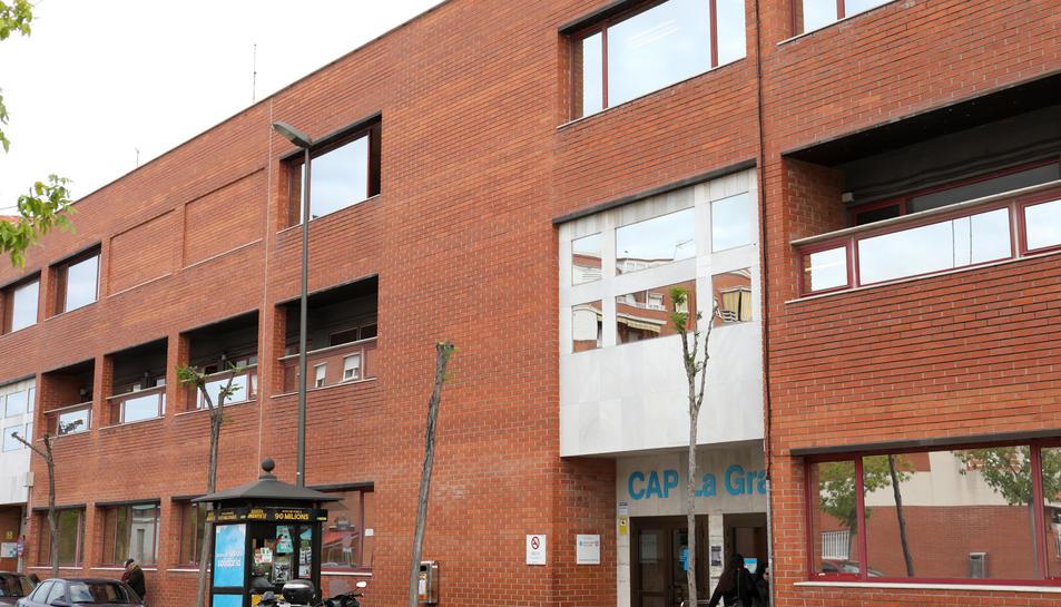 L'edifici del CAP Torreforta-La Granja és l'únic amb servei d'urgències a banda dels hospitals.