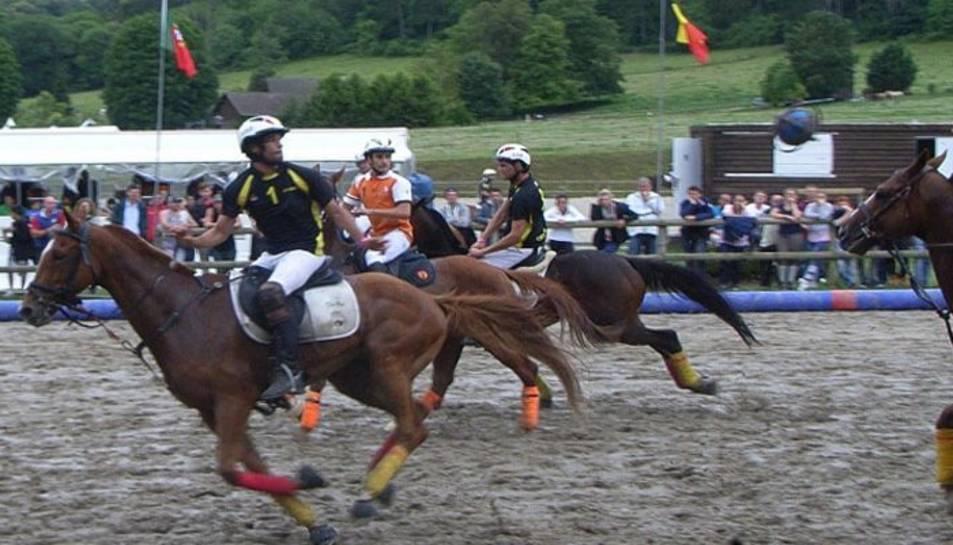 Aquest esport, més popular a Girona i a Barcelona, es vol donar a conèixer a la demarcació de Tarragona.