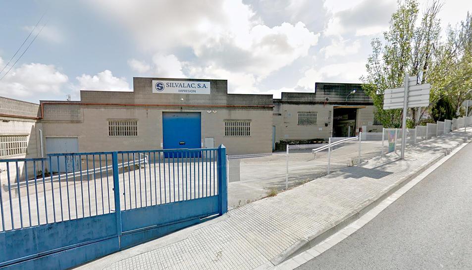 L'empresa està ubicada al Pallaresos.