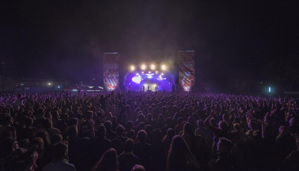 El festival torna el 13, 14 i 15 de juliol.