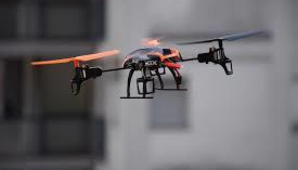 Els drones tindran un gran protagonisme en el II LOCALTIC.