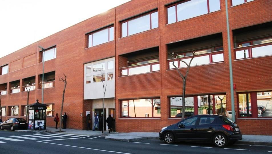 Imatge d'arxiu del CAP Torreforta de Tarragona.