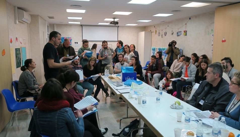 En el recompte hi han participat 200 voluntaris.