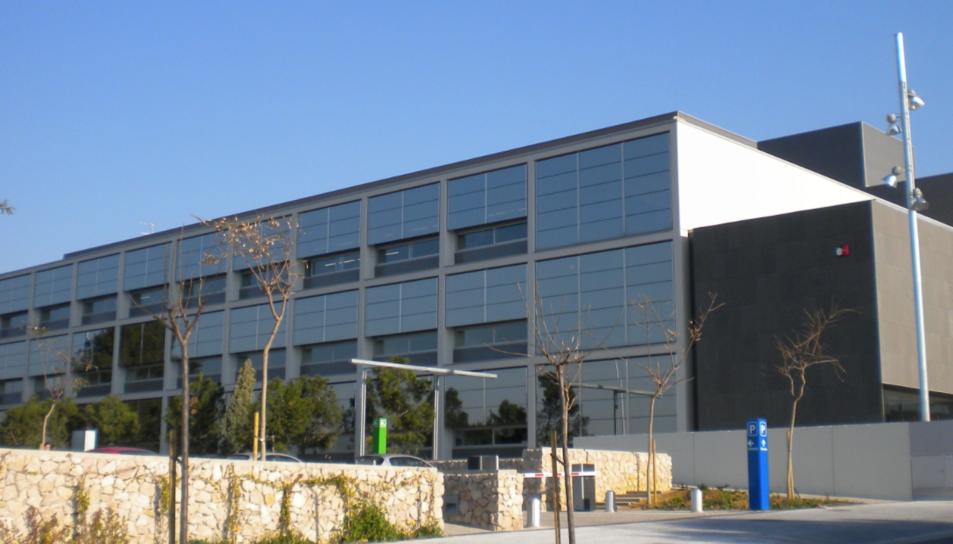 El Centre Tecnològic de la Química de Catalunya està ubicat a Tarragona.