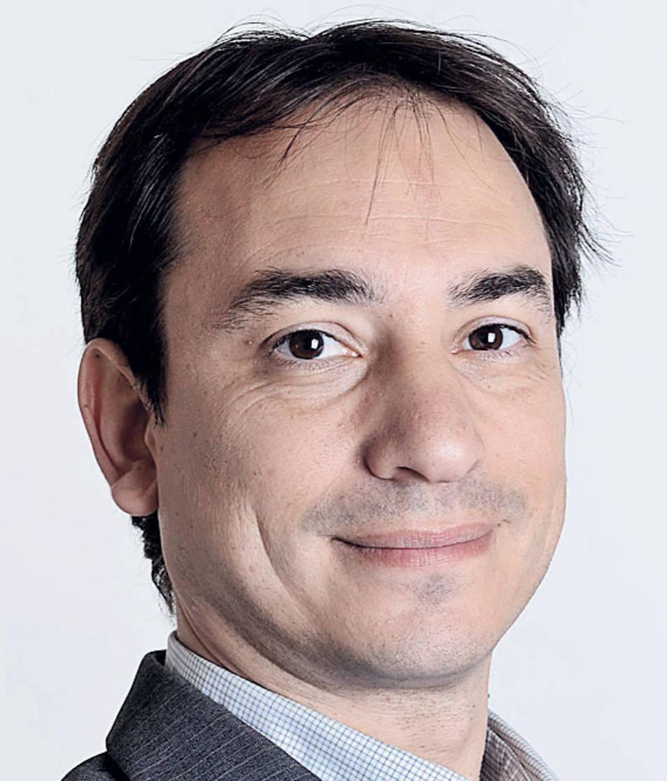 Nico García Masero.