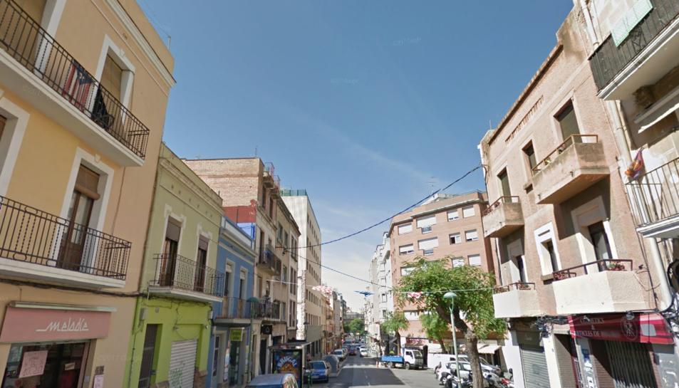 El club estava ubicat al carrer Reina Maria Cristina de Tarragona.