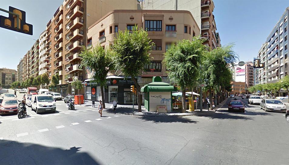 Les zones afectades pel tall de llum han estat les de Prat de la Riba i Ramon y Cajal.