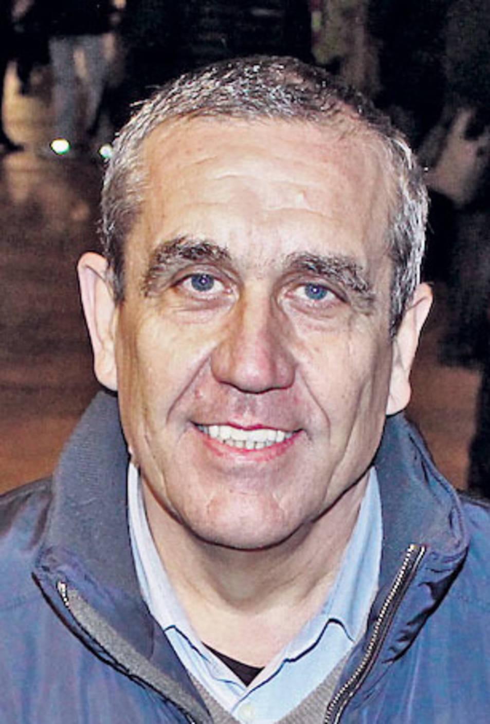 Carles X. Gómez