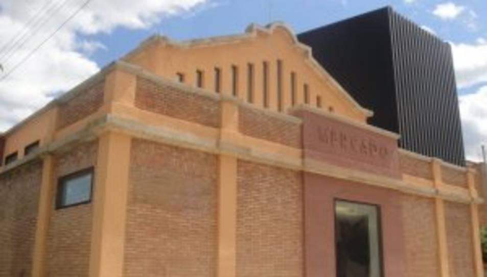 El projecte es desenvolupa en un espai del Centre Cívic Ferreries de Tortosa.