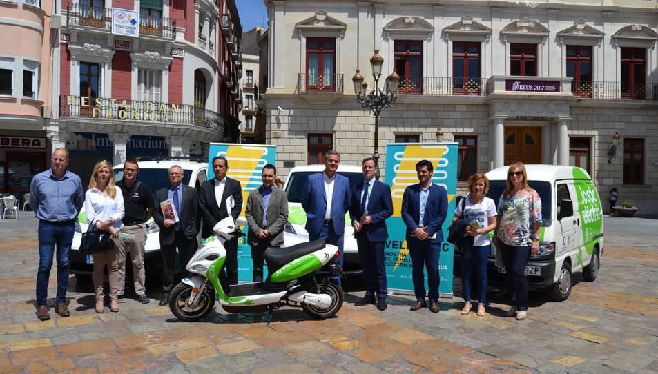 La iniciativa pretén donar a conèixer les possibilitats i els avenços tecnològics dels vehicles amb energies alternatives al carburant fòssil.