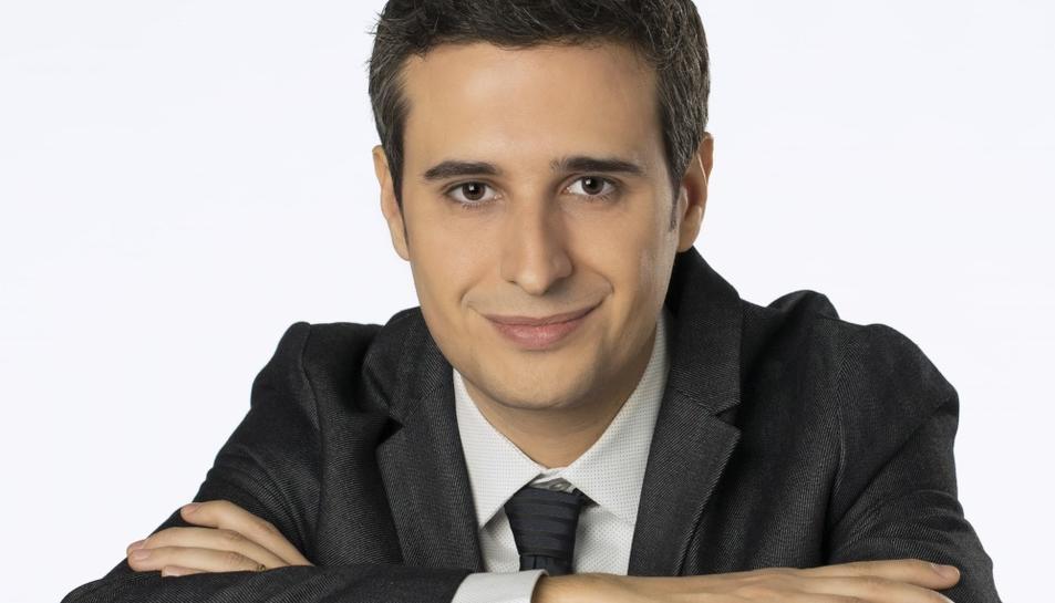El periodista Lluís Marquina parlarà sobre l'Internet de les Coses a la TINETjornada 2017