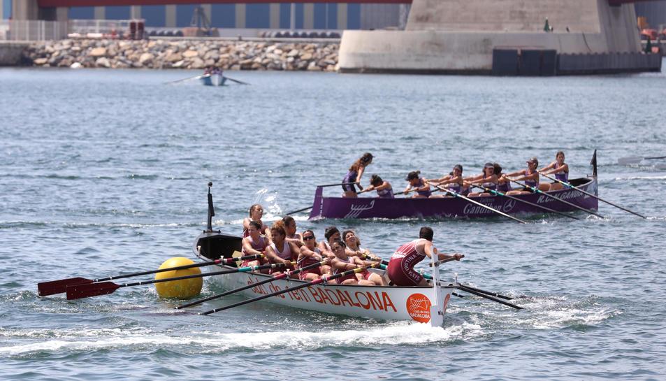 Campionat d'Espanya de Llaüt (2)