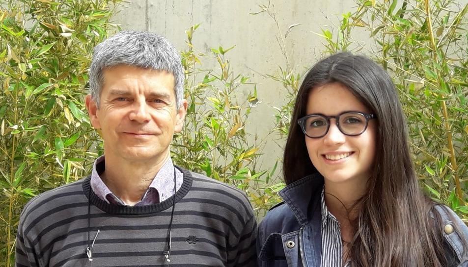 Núria Rovira ha estat premiada pel seu treball sobre  en l'àmbit de la història.