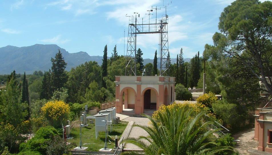 L'Observatori de Roquetes va ser fundat l'any 1904 per la Companyia de Jesús.
