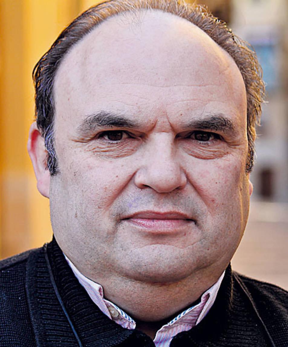 Jordi Fortuny.