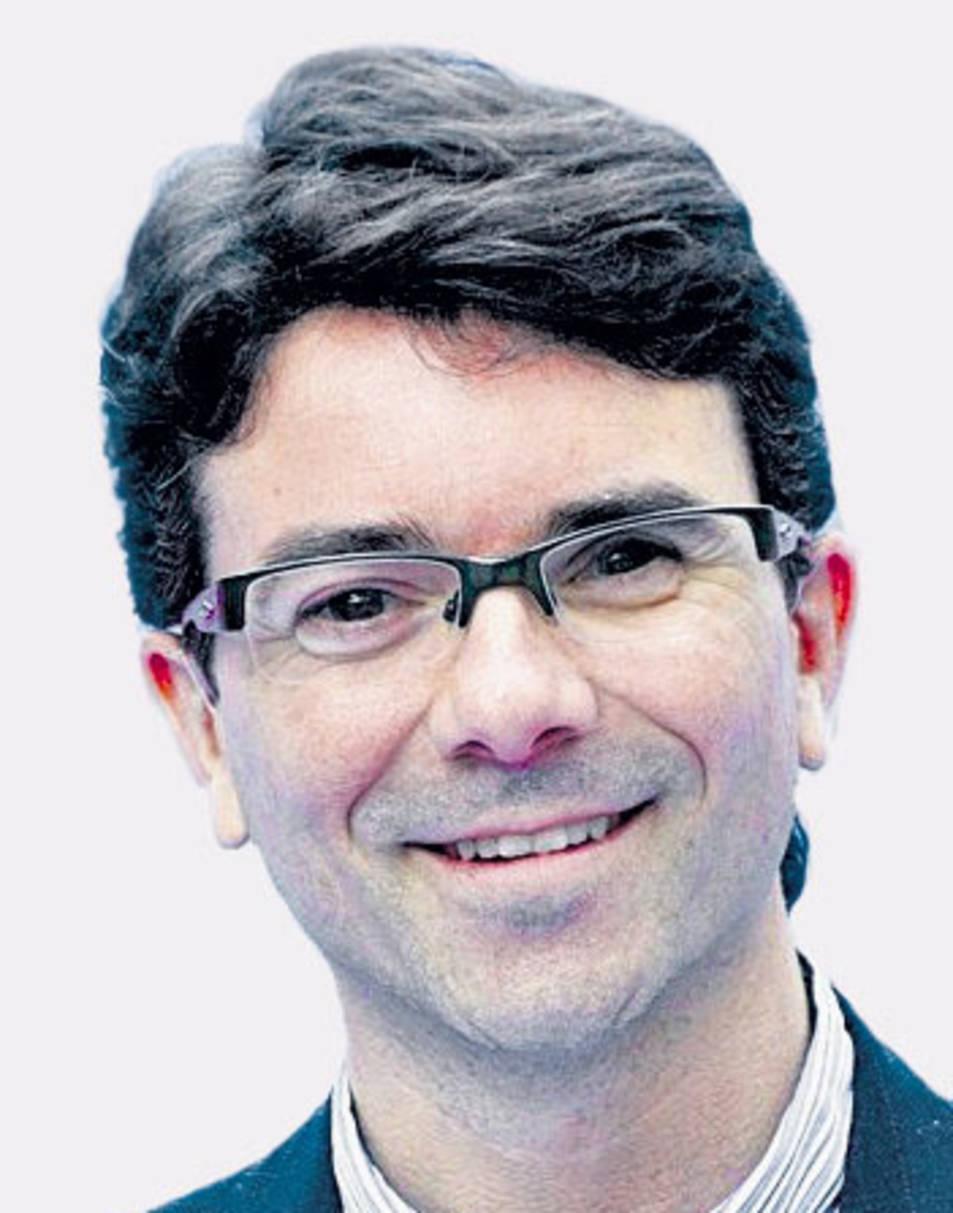 Mario Garcia.