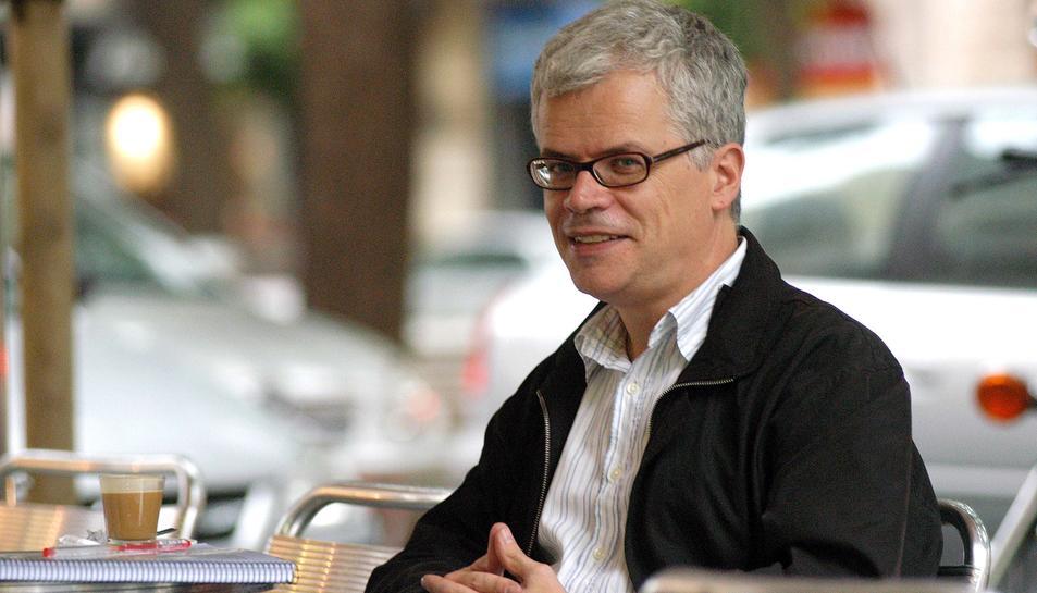 Joan Cavallé realitzarà el balanç d'un any de narrativa al Camp de Tarragona.