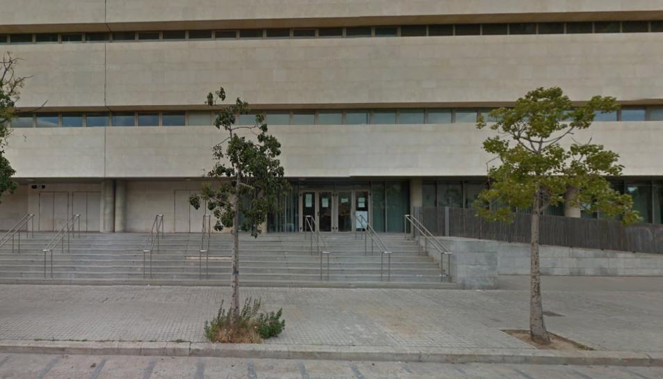 L'acusat ha reconegut els fets durant el judici celebrat al Jutjat Penal número 6 de València.