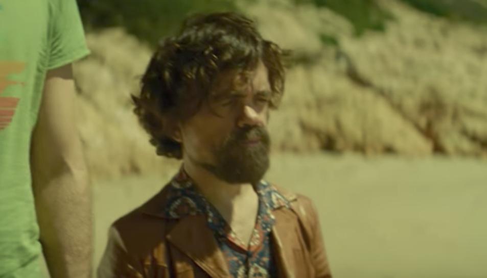 El curt-metratge, protagonitzat per Peter Dinklage, s'ha estrenat aquest dilluns 12 de juny.