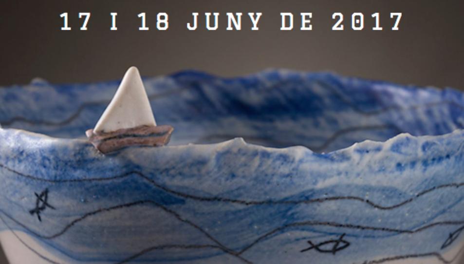 El FanArt tindrà lloc al passeig marítim de Sant Salvador.
