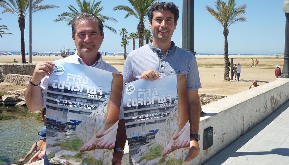 La fira preveu atraure a un gran nombre de turistes.