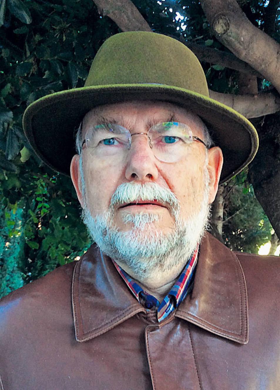 Josep Maria Buqueras Bach