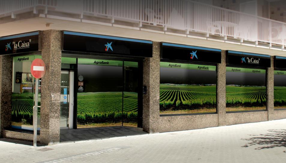 CaixaBank obrirà noves oficines AgroBank especialitzades en el sector pesquer.
