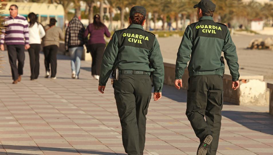Ràpidament van començar a buscar a la menor, que va ser localitzada pels agents aObrezje, a la frontera amb Eslovènia.