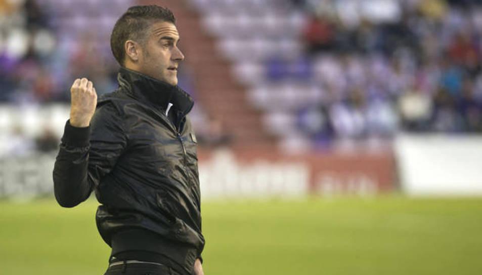 Lluís Carreras.
