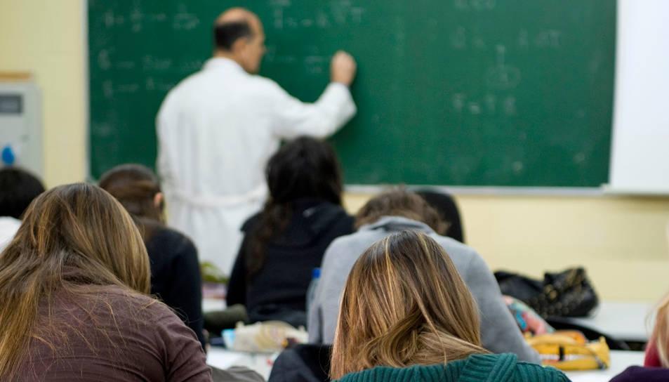 Els alumnes tindran més temps per aprendre idiomes.