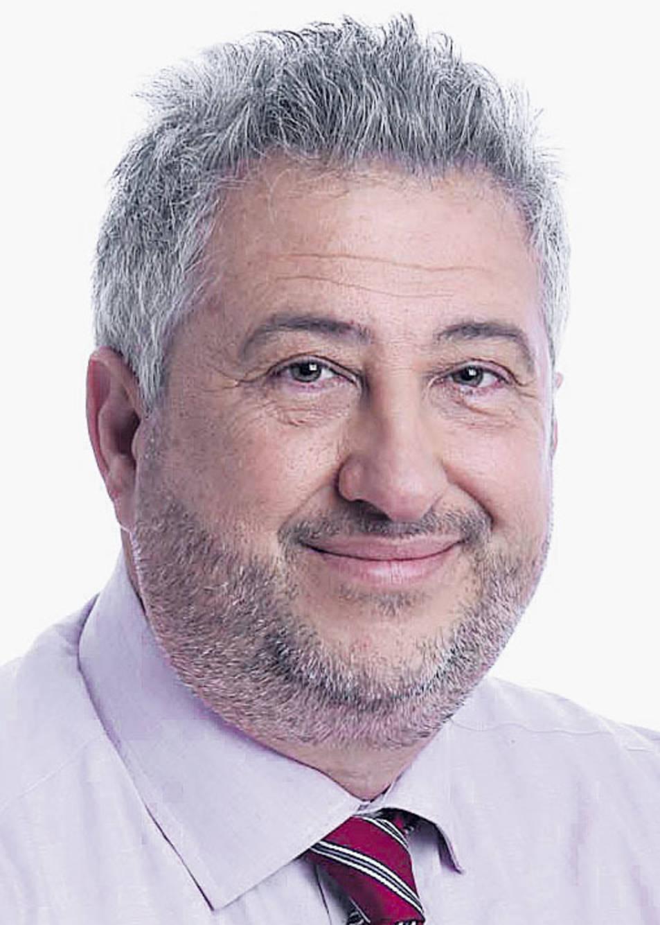 Antonio López.