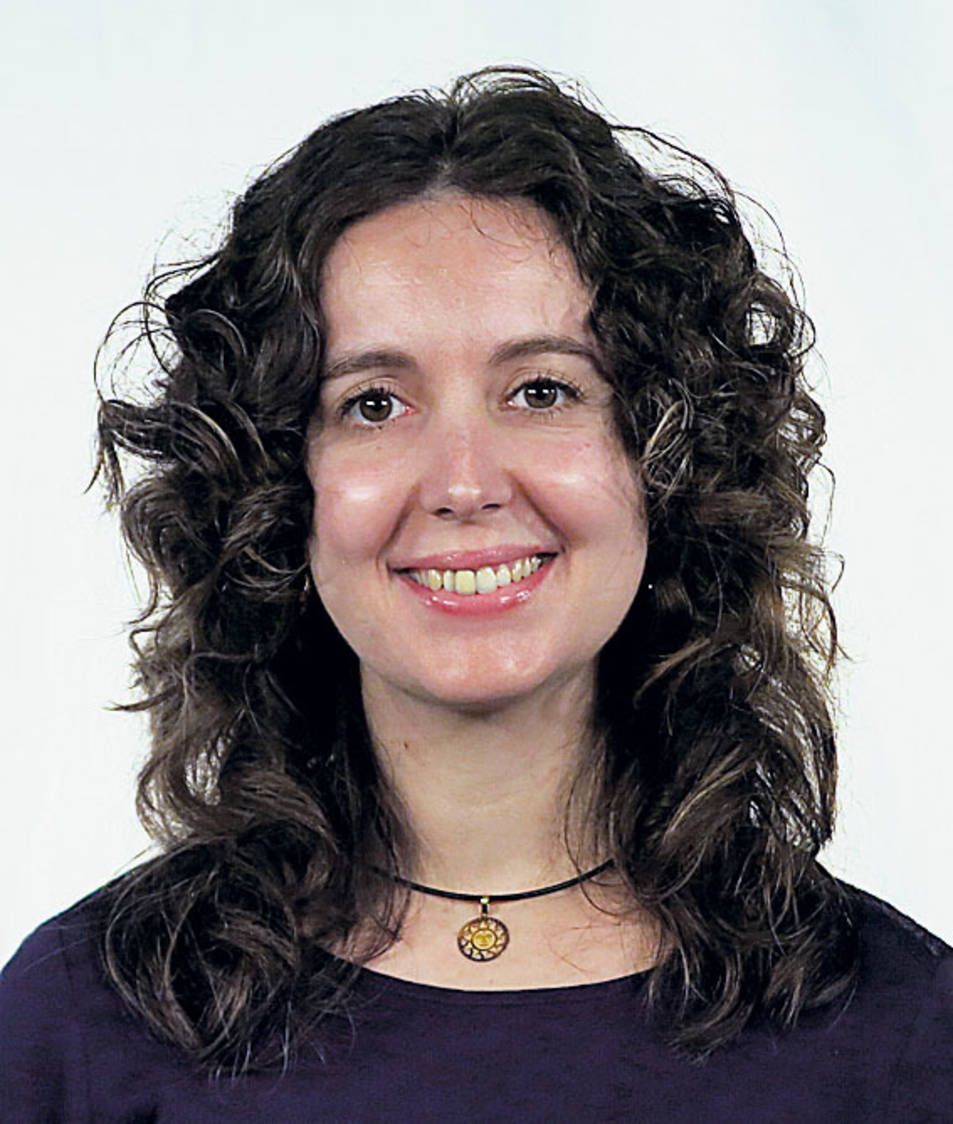 Núria Gavarró