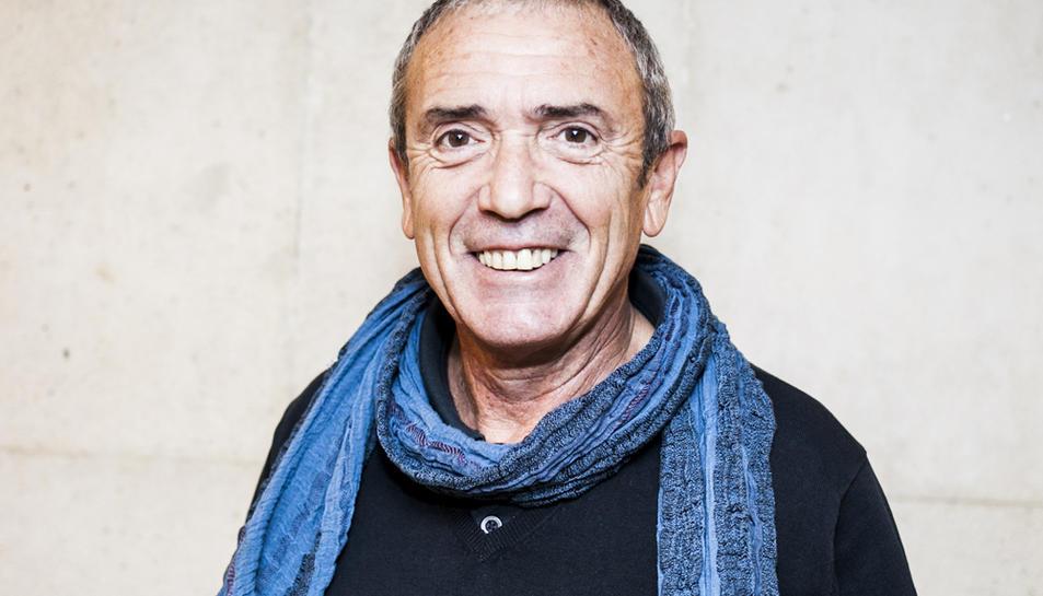 Martín Pérez és el director de Concert Estudio, que ha assumit l'organització del festival.