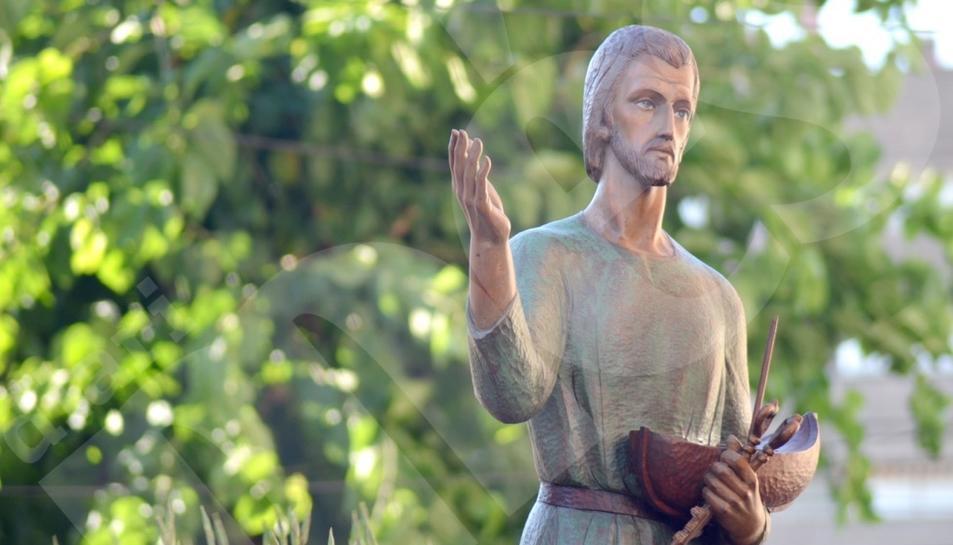 Procesión de Sant Pere del Serrallo. 2