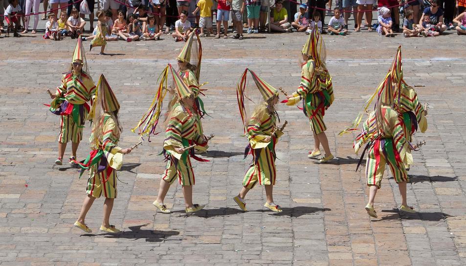 Festividad de Sant Pere de Reus