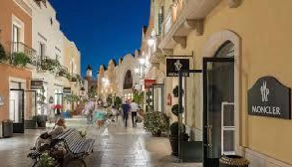 Value Retail és l'empresa que gestiona la Roca Village de la Roca del Vallès.