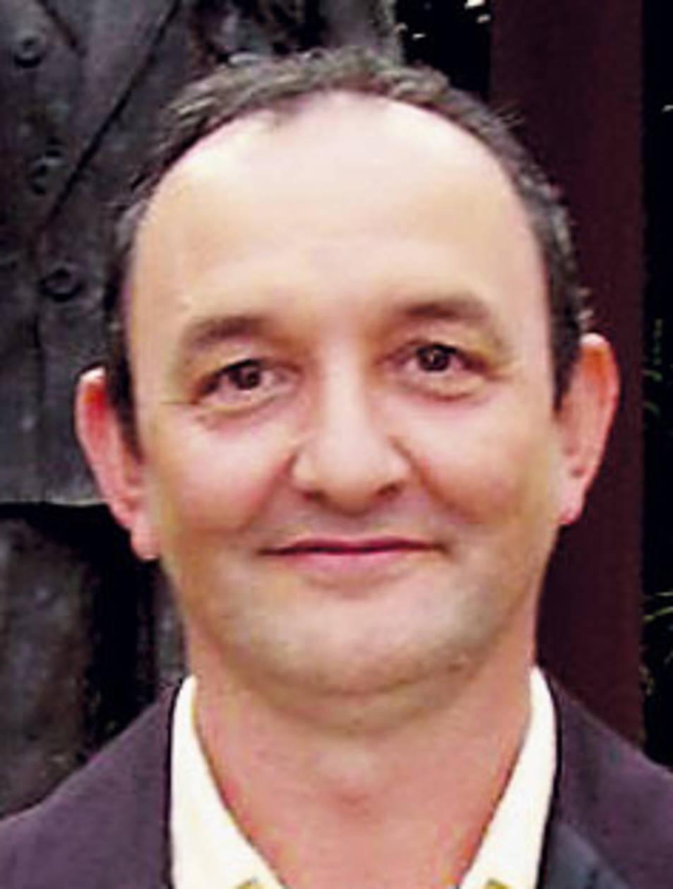 Jordi Cartanyà Benet