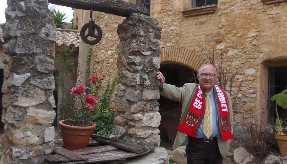 Josep Mir.