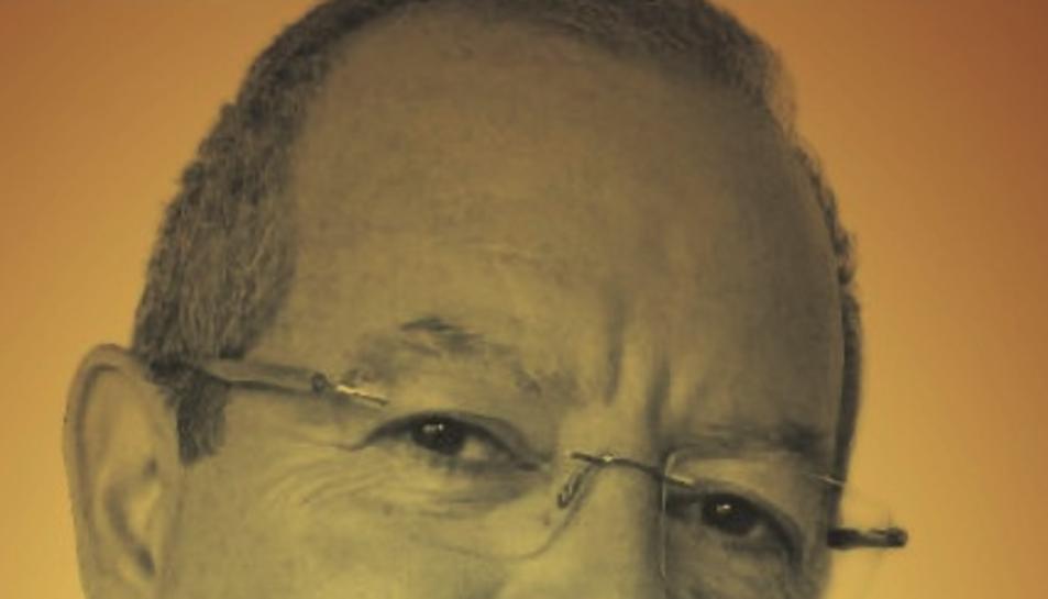 Josep Gonzàlez serà alcalde de Rasquera a partir del proper dissabte.