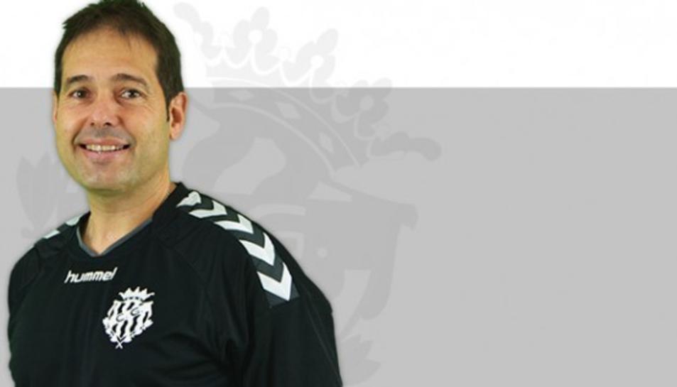Carles Hernández.