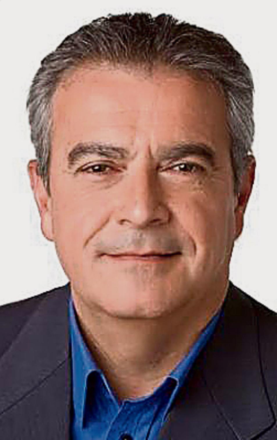 Alexandre Boquet