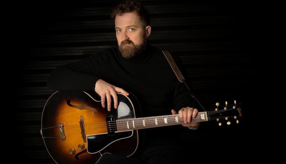 El reusenc Maurice Gene oferirà dues parts ben diferents en el seu concert a Cal Massó.